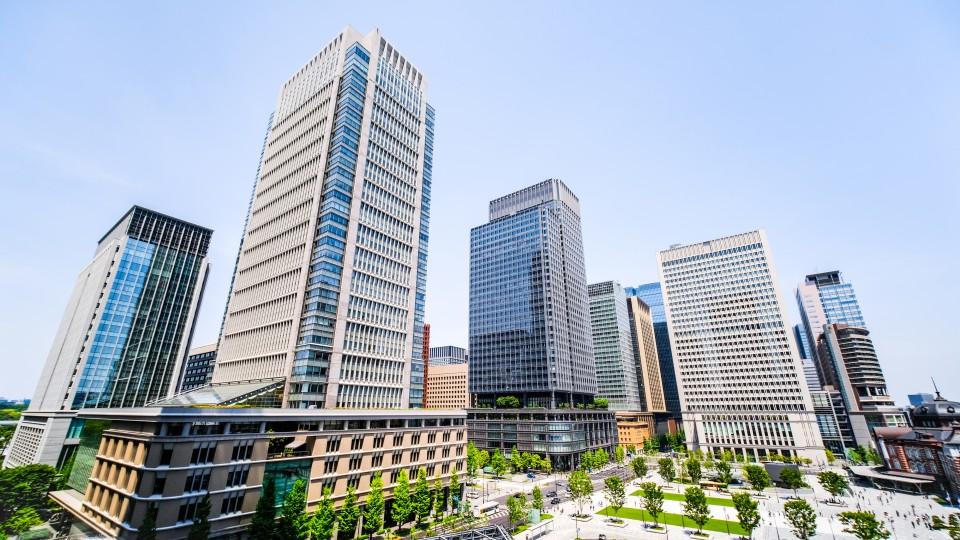 外装工事 大型施設 関西 関東